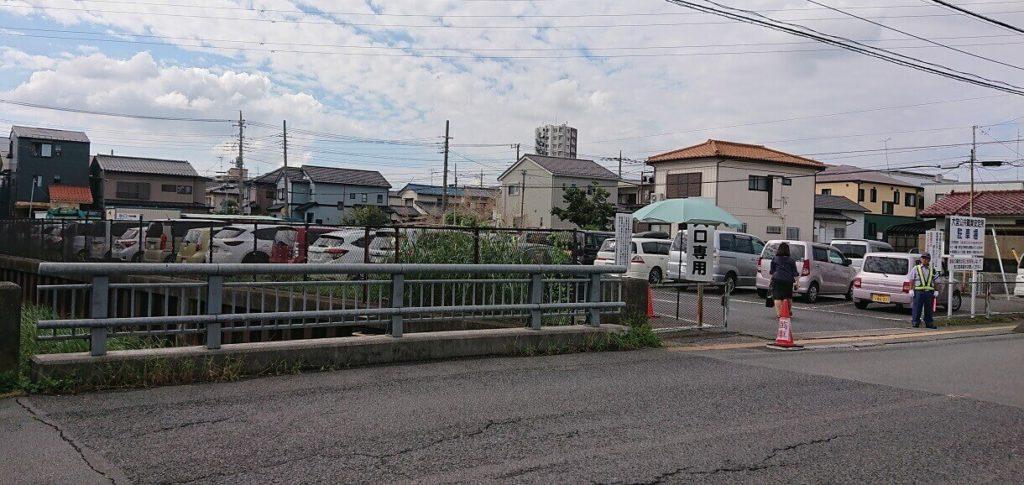parking-entrance