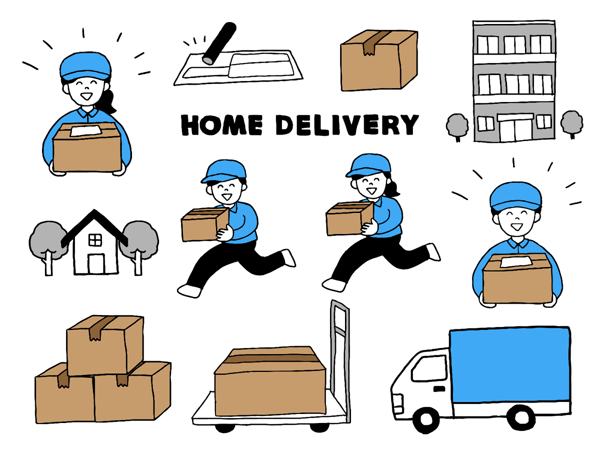 route-delivery